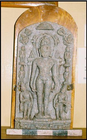 Tirthankara Risavanatha, Ajodhya